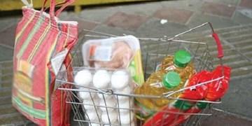 134 هزار غذای گرم بین مددجویان توزیع میشود