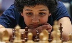 شطرنج نوجوانان جهان| ایران سوم شد