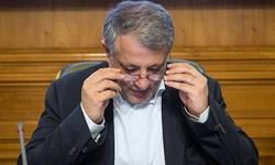 فهرست کارگزاران تو خالی از آب درآمد/ محسن هاشمی: نامزدهای بالقوه را معرفی کردم!