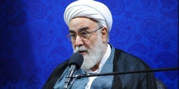 پیام تسلیت رئیس دفتر رهبر انقلاب درپی درگذشت خواهر حجت الاسلام مروی