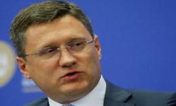 وزیر انرژی روسیه: تحریم نفت ایران غیرسازنده و نادرست است