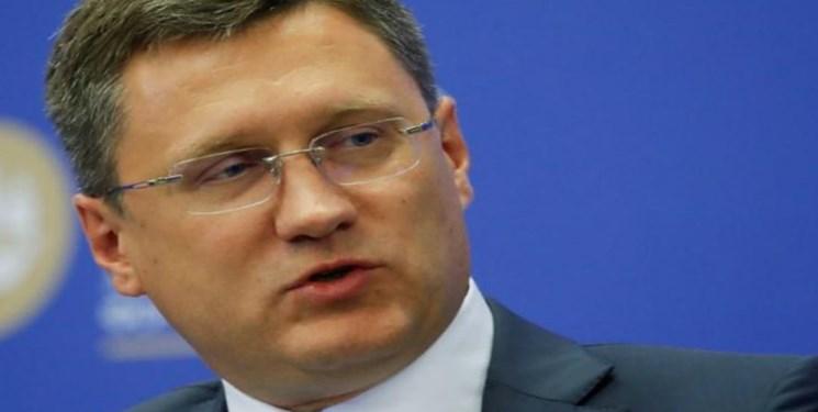 وزیر انرژی روسیه هم بر افزایش تولید اوپک پلاس از ابتدای ژانویه تاکید کرد