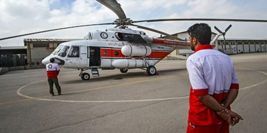 ۲۹۶۹ نفر آسیبدیده در حوادث امسال استان/ امداد هوایی در انتظار تخصیص اعتبار