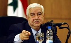 ولید المعلم: به تحریم عادت کردهایم/ایران و سایر دوستانمان، ما را تنها نمیگذارند