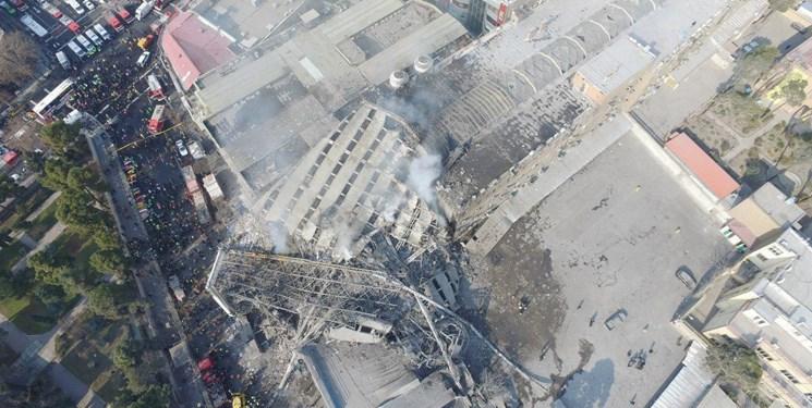 13970621000510 Test PhotoN - شناسایی 100 ساختمان پرخطر پایتخت تا 15 روز آینده