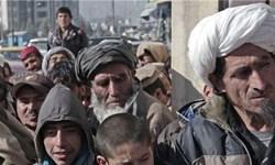 جابهجایی مهمانشهر رفسنجان وارد فاز عملیاتی میشود/توزیع ارزاق و مواد ضدعفونی بین اتباع افغانستانی