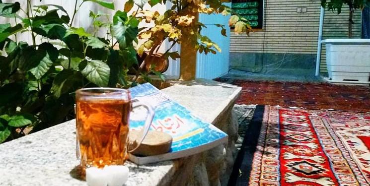 برکت روضههای خانگی فاطمیه به زندان اصفهان هم رسید