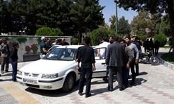 اعضای شورای شهر بروجرد با خبرنگاران درگیر شدند