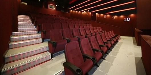 سینماها تعطیل میشوند