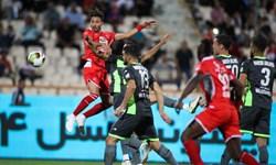 فنونیزاده: بازی با نساجی تدارک خوبی قبل از الدحیل بود/ باشگاه مقصر این شرایط است