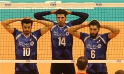 نقل و انتقال ستارههای والیبال اصفهان/ چرا برخی برای شهر خود بازی نمیکنند؟