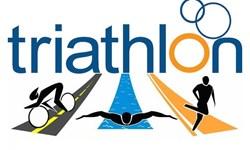 رنکینگ جهانی تری اتلون| رسیدن ورزشکاران ایران برای نخستین بار به رنک زیر 100
