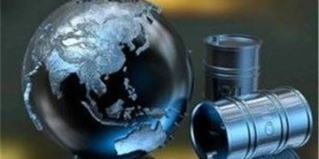 معاملات بازار نفت با قیمت بالای 43 دلار بسته شد