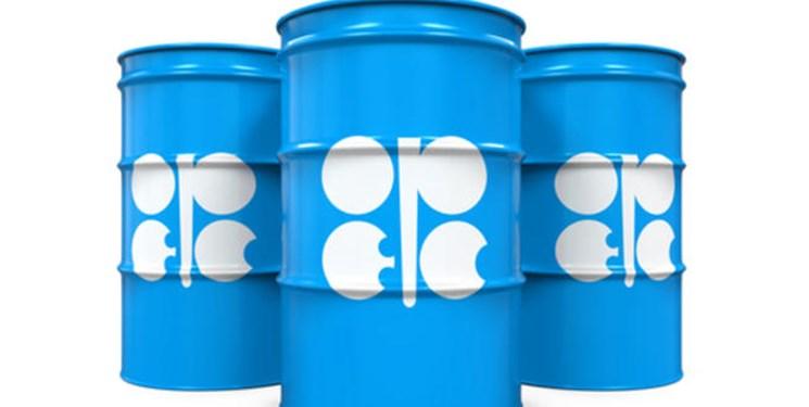 نفت اوپک به 56 دلار نزدیک شد