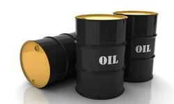 قیمت نفت به 42.9 دلار کاهش یافت