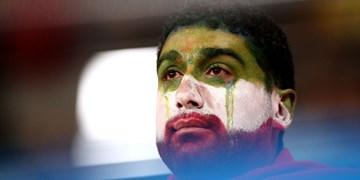 فیلم/ شیرین و تلخترین لحظات جام جهانی 2018 ؛ کلیپ زیبای فیفا از روسیه!