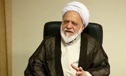 مصباحیمقدم: در جامعه روحانیت بحثی درباره آقای لاریجانی نبوده است