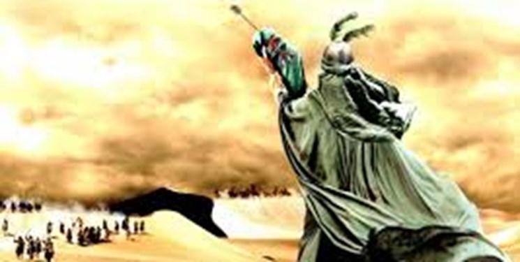 ترکیببند «مستشار نظامی» برای حضرت علی اصغر (ع)+ صوت