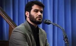 میثم مطیعی در شبکه قرآن با رمضان وداع میکند