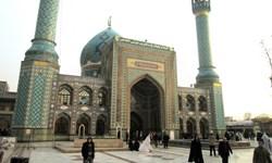 توقف اجتماعات غیرضروری در بقاع متبرکه تهران