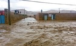 سیلاب در میامی با یک کشته/ 8 روستایی مفقود پیدا شدند
