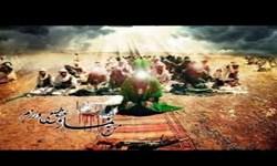 اقامه نماز ظهر عاشورای حسینی  در نخستین پایتخت تشیع