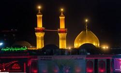 موکب عزاداری شهدای موتلفه اسلامی در میدان شهدای تهران برپا میشود