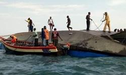 واژگونی قایق در تانزانیا با دهها کشته