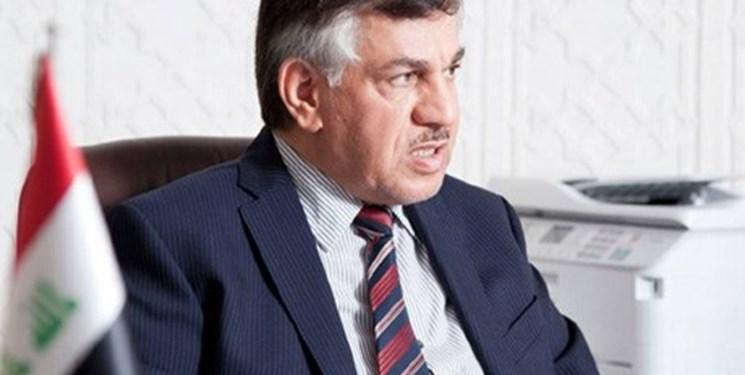 سفیر عراق در تهران: بغداد به دنبال خرید «اس - 300»  از روسیه است