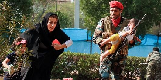 اقدامات تروریستی ذرهای در عزم و اراده پولادین ملت ایران اثر نخواهد گذاشت