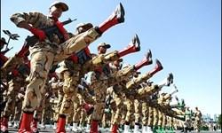 ارتش تحرکات دشمن را در منطقه رصد میکند