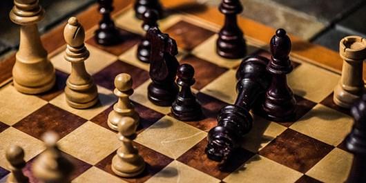 استعفای رئیس هیأت شطرنج زنجان/ شطرنج زنجان چهاردهم کشور است