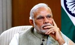 درخواست کناره گیری از قدرت اینبار گریبانگیر نخست وزیر هند شد