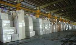 800 واحد کارخانه تولید سنگ در انتظار مجوز استانداری اصفهان/ گامهای مثبت برای مانع زدایی از تولید