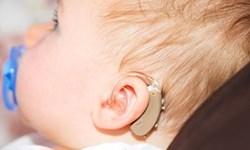 ناشنوایی کودکان از بدو تولد قابل تشخیص است