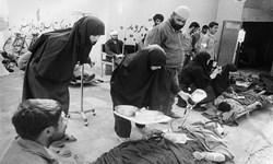 خاطرات یک امدادگر از 3000 روز مقاومت/ قرآن یادگار شهید باکری سر سفره عقد