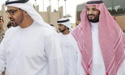 امارات و عربستان بر سر ثروت «شبوه» یمن با هم نزاع دارند