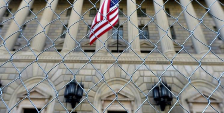 آمریکا تحریمهای جدیدی را علیه نهادها و افراد مرتبط با ایران اعمال کرد