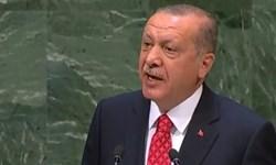 ترکیه تمام پروازها و حمل و نقل زمینی با آذربایجان را به حالت تعلیق درآورد