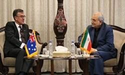 جمعیت جوان ایران می توانند از فشارهای اقتصادی آمریکا با موفقیت بیرون بیایند