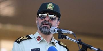 سردار رادان: امنیت مهمترین مطالبه به حق مردم از پلیس است