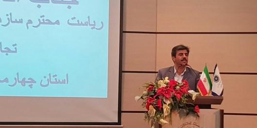 امامی: وضعیت تولید در این استان خوب است/ سرودی: جابهجایی مدیران ضعیف بین استانها