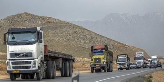 ارعاب کامیونداران، ماموریت جدید رسانههای معاند/ رانندگان: علیرغم مشکلات، پای کار هستیم