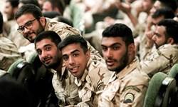 حقوق سرباز باید هزینه شخصی و مایحتاج را تأمین کند/ نظرمساعد و حمایتی نمایندگان در راستای «افزایش حقوق سربازان»