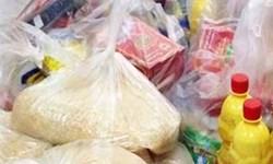 توزیع ۳۸۴ تن اقلام معیشتی بین مددجویان کمیته امداد همدان