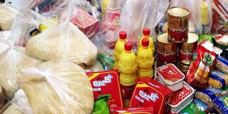توزیع ۳ میلیون و ۸۰۰ هزار بسته بهداشتی و غذایی توسط اوقاف از ابتدای شیوع کرونا تا کنون
