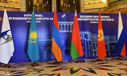 «کرونا» محور نشست فوقالعاده سران اتحادیه اوراسیا