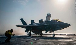پنتاگون گزارش درباره فروش اف-35 به ترکیه را به کنگره فرستاد