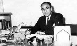 اهانت وزیر دربار پهلوی دوم به عزاداری امام حسین(ع) و خوشحالی شاه از این کار او
