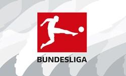 بوندس لیگای آلمان|تساوی یونیون برلین مقابل ولفسبورگ